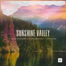 7 Oceans, Andy Kumanov, Tess Fries - Sunshine Valley