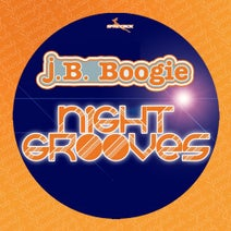 J.B. Boogie - Night Grooves