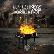 Alphaze, Purcell, Sinu8, Banzai - Keyz