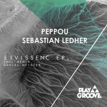 Sebastian Ledher, Peppou, Daniel Meister - Eivissenc EP