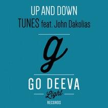 Tunes, John Dakolias - Up And Down