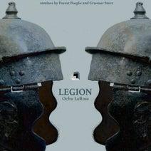 Ochu Laross, Gruener Starr, Forest People - Legion