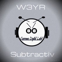 W3YR - Subtractiv