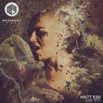 Matt Ess - Ep!k EP