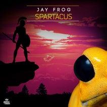 Jay Frog - Spartacus