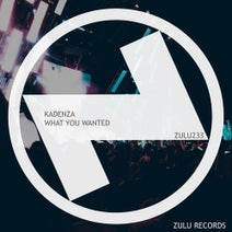 Kadenza - What You Wanted