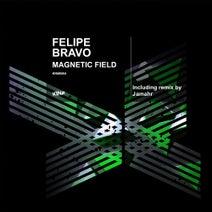 Felipe Bravo, Jamahr - Magnetic Field
