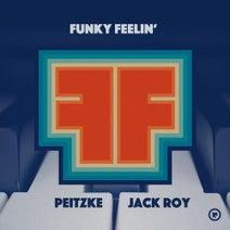 Peitzke, Jack Roy - Funky Feelin'