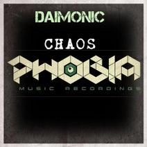 Daimonic - Chaos