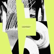 Hernan Cattaneo, Audio Junkies, Monkey Safari, Tensnake, Phil Moffa, Reboot, Rod - Odyssey Remixes - Three