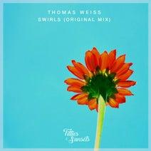 Thomas Weiss - Swirls