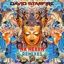 David Starfire, Delhi2Dublin, Spiro B. Yond - Na Hearn Remixes