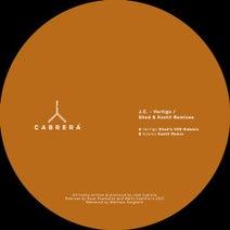 Shed, J.C., Kastil - Vertigo - Remix EP