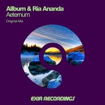 Allburn, Ria Ananda - Aeternum