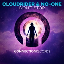 No-One, Cloudrider - Don't Stop