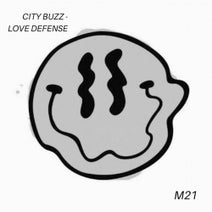 City Buzz - Love Defense