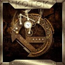 Kotek - Reconfiguration
