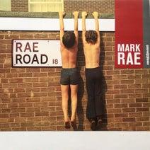 Mark Rae, Veba, Joseph Cotton, Spikey Tee - Rae Road