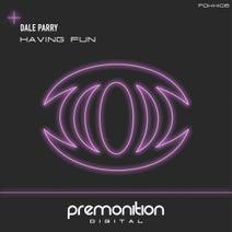 Dale Parry - Having Fun