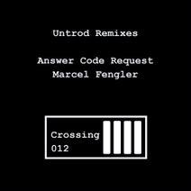 Avion, Answer Code Request, Marcel Fengler, Emika - Untrod Remixes