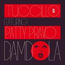 Tuccillo, Patty Pravo - Bambola