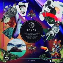 Tigerskin, And.Id, SOSANDLOW, Boot Slap, K.E.E.N.E., Los Cabra, Jonny Cruz, Cali Lanauze - There's Always Cacao In Exotic Places, Vol. 2