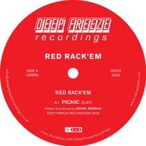 Red Rack'em, The Revenge - Picnic EP