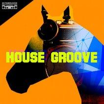 Jason Rivas, Creeperfunk, Funkenhooker, Nu Disco Bitches, Organic Noise From Ibiza, Blizzy Gem, Flowzhaker, Veg, Ministry of Dirty Clubbing Beats, Detroit 95 Drums, D33tro7, Jason's Afro House Connection, Jason Rivas - House Groove