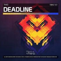 TKNO, Hystericmaniak - Deadline