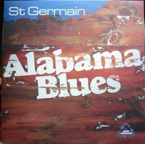 St Germain - Alabama Blues (Todd Edwards Vocal Radio Edit Mix)