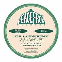 Neil Landstrumm - M. Cap