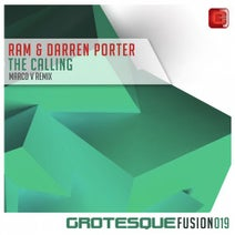 Marco V, Ram, Darren Porter - The Calling