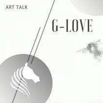 Art Talk - G-LOVE