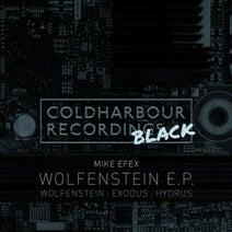 Mike Efex - Wolfenstein E.P.
