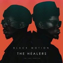 Black Motion, NaakMusiQ, Mvzzle Beat - Amandla