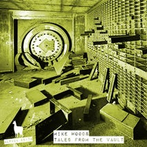 Mike Woods - Tales From The Vault