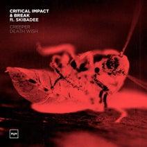 Break, Skibadee, Critical Impact - Creeper / Death Wish