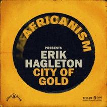 Erik Hagleton, Nico de Andrea, Daddy's Groove - City Of Gold