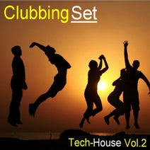 Michael Lorenzi, Maddy Storm, The Symposium, Simple Tunes, Carl Wolf, Green Tower, Thomas Kayne, Minded, Lucian Barrow, Nu Nu Royal, St. Gabriel, Daniel Revoix, Kay Burst, Joe Denoise, Peter Myth - Clubbing Set: Tech House, Vol. 2