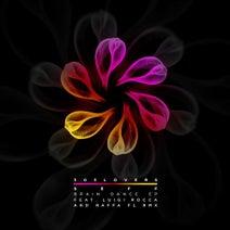 Seff, Raffa FL, Luigi Rocca - Braindance EP