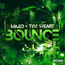Majlo, Tim Heart - Bounce
