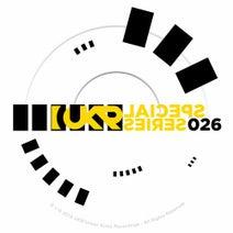 DJ Ze MigL - UKR Special Series 026