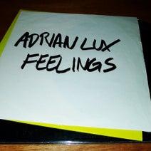 Adrian Lux - Feelings