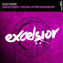 Alex Ender - Unexplored / The Day After Tomorrow