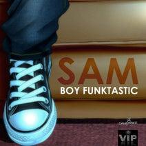 Boy Funktastic - Sam