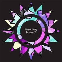 Pirate Copy - Penina EP