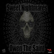 Owen The Saint, Alix Pilot, Fabot, Skillz Machine, Kamby, Owen The Saint - Sweat Nightmares