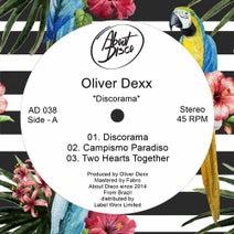 Oliver Dexx - Discorama