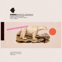 Andrea Martini, Airbas, Michka, Dario Dea, Talal - Haunted (remixes)