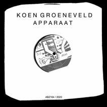 Koen Groeneveld - Apparaat